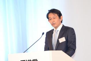 松野頼久元維新の党代表