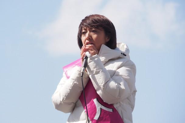 池田まきさん