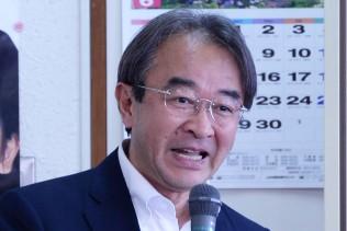 近藤昭一衆院議員