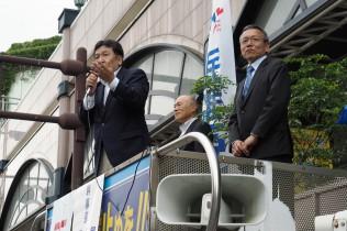 枝野幸男幹事長