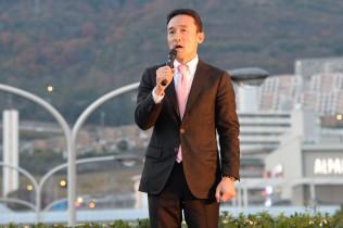松本大輔広島第2区総支部長