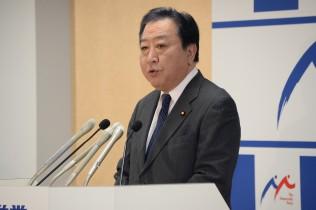 野田幹事長