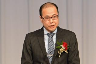 井手英策慶應義塾大学経済学部教授
