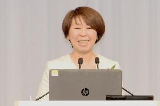 渡辺由美子NPOキッズドア理事長